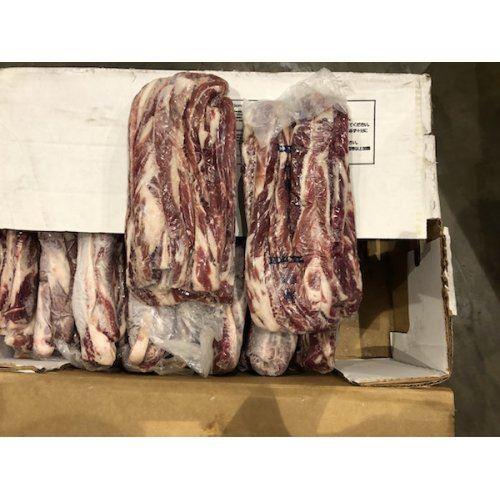 Dẻ sườn bò Mỹ - Rib finger - giá sỉ thùng
