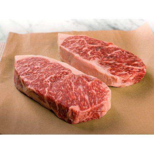 Thịt bò Wagyu Úc Striploin